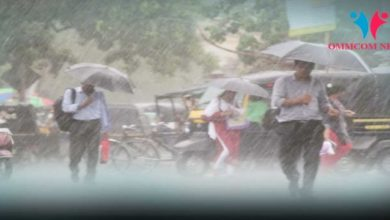 Photo of Low Pressure Likely To Bring Heavy Rains Across Odisha In Next 3 Days: Met