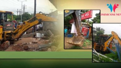 Photo of BMC-BDA Carry Out Eviction Drives For Parallel Road And Hockey Men's World Cup