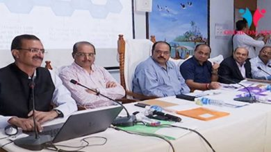 """Photo of Election Commission Holds Workshop On EVM & VVPAT's """"First Level Checking"""" In Odisha"""