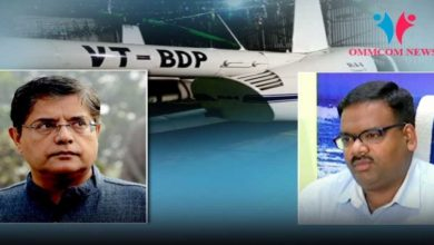 Photo of Odisha: Puri Police Serves Notice To Jay Panda And Two Co-Passengers In Chilika Airspace Violation Case