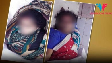 Photo of 2 Sisters-In-Law Electrocuted Touching Charged Clothesline In Odisha Capital City