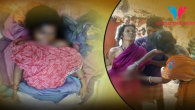 Photo of Odisha: Woman Beats 4-Month-Old Daughter To Death, Kills Neighbour In Keonjhar