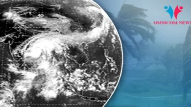 Photo of 'Titli' Intensifies To Very Severe Cyclonic Storm; Likely To Trigger Floods In Odisha: SRC