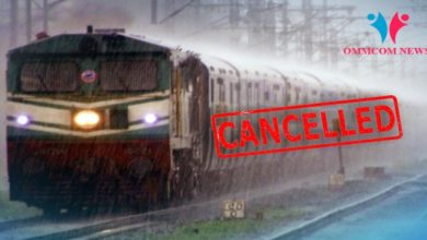 Photo of 'Titli' Impact: ECoR Cancels, Reschedules And Short-Terminates Trains