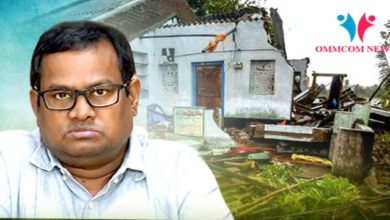 Photo of Focus Is On Making Odisha More Disaster Resilient: SRC