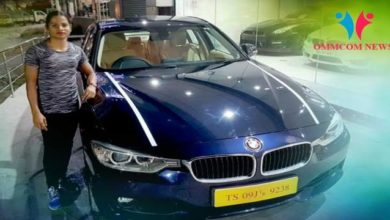 Photo of Ace Sprinter Dutee Chand Will Cruise Around In BMW Now