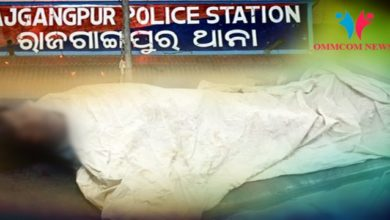 Photo of 'Custodial Death' In Odisha: Youth Found Hanging Inside Police Station In Sundargarh