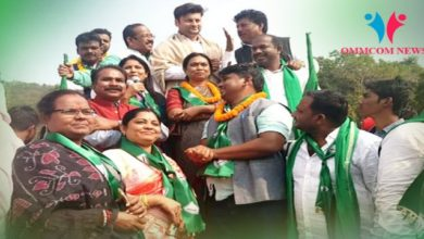Photo of BJD Emerges Victorious In Mayurbhanj ZP By-Poll