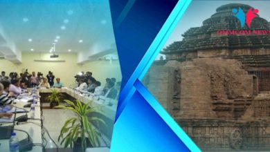Photo of No Threat To Konark Sun Temple's Safety: Union Culture & Tourism Minister