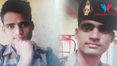 Photo of Odia Jawan Martyred In Terrorist Attack On Republic Day