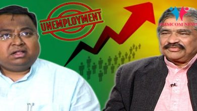 Photo of BJD And Congress Target Centre On 'Job-Creation' Report Card
