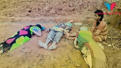 Photo of 3 Killed, 2 Critical In Landslide In Odisha's Koraput
