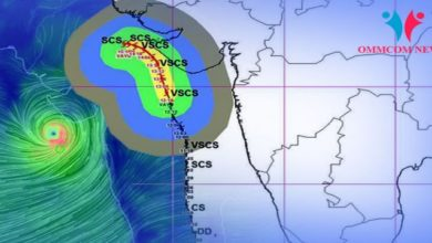 Photo of Cyclone Vayu Fast Approaching, May Not Hit Gujarat Coast, Nearly 3 Lakh Shifted To Safer Places
