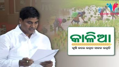 Photo of Odisha Govt Hasn't Failed In Effectively Implementing KALIA Yojana: Agriculture Minister