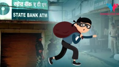 Photo of Over Rs 25 Lakh Looted From SBI ATM In Jajpur