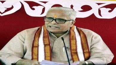 Photo of After Article 370 Axing, RSS Demands UCC, Pan-India NRC