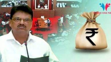 Photo of Odisha Finance Minister Tables Rs 8,126.32 Cr Supplementary Budget