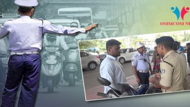 Photo of New MV Act To Be Re-Imposed From Today, Traffic Violators Beware