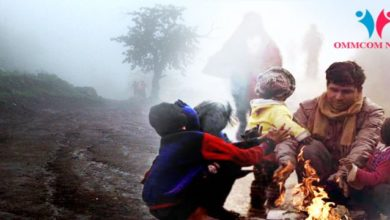 Photo of Odisha: New Year To Be Marred By Rainfall, Cold Waves To Get Intense From 3rd