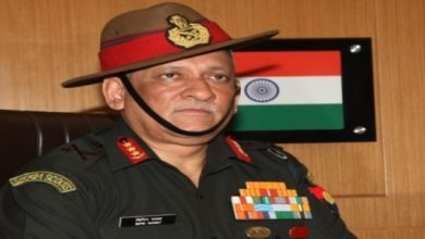 Photo of Congress Attacks Modi Over New Army Chief