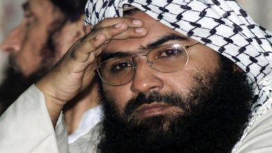 Photo of NIA Charge-Sheets Masood Azhar In Pathankot Terror Attack