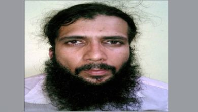 Photo of Five sentenced to death for 2013 Hyderabad blasts