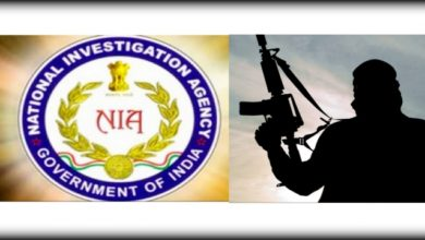 Photo of NIA Arrests Another Member Of Hyderabad IS Terror Module