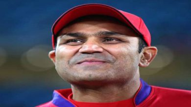 Photo of Didn't Intend To Bully, Says Sehwag On Gurmehar