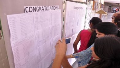 Photo of Class 12 CBSE Results Declared