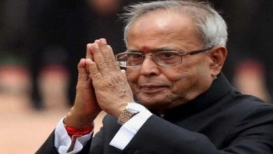 Photo of Pranab Mukherjee To Be Given Farewell In Parliament On Sunday