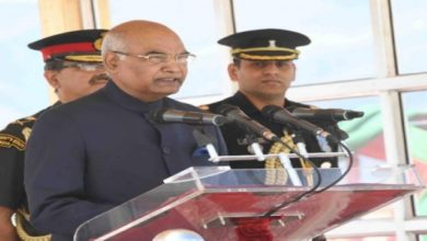 Photo of After Dera Chief Conviction, Prez Kovind Condemns Violence, Appeals For Peace