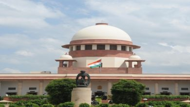 Photo of Fill Up Vacancies In Information Panels Quickly: SC Tells Centre, States