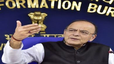 Photo of RBI Looked The Other Way When Banks Lent Freely, Ran Up NPAs: Jaitley