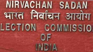 Photo of EC Bans All Exit Polls From Nov 12 To Dec 7 For 5 Poll-Bound States