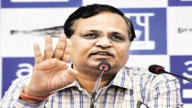 Photo of Make Delhi Police Accountable To Assembly: AAP Minister