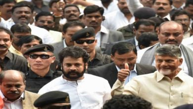 Photo of Grand Alliance Possible Among Some Parties Before Polls: Naidu
