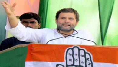 Photo of Rahul To Launch Campaign From Village Where Indira, Rajiv, Sonia Started