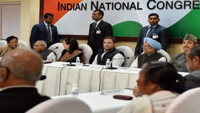 Photo of CWC Meet Postponed Amid India-Pakistan Tensions