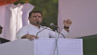 Photo of PM 'Snatched' Rs 30,000 Crore From IAF, Says Rahul