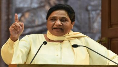 Photo of No Alliance With Congress Anywhere: BSP
