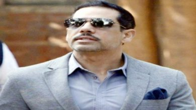 Photo of Robert Vadra Moves HC Seeking Quashing Of FIR