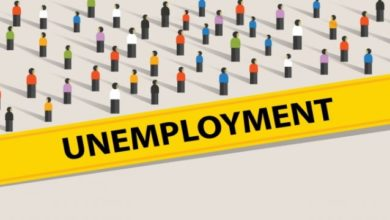 Photo of 'Unemployment Biggest Challenge Seen By Indians'
