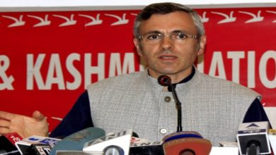 Photo of We Want Pre-1953 Constitutional Relationship with India: Omar