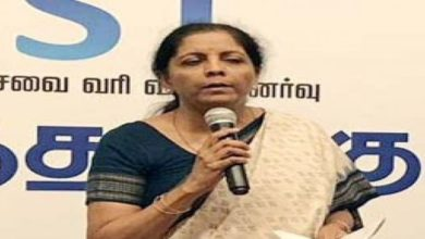 Photo of Veterans' Letter Provokes Controversy, Two Deny Consent, Sitharaman Says Fake