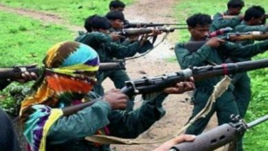 Photo of 2 Cops Killed In Maoist Attack In Chhattisgarh's Bijapur