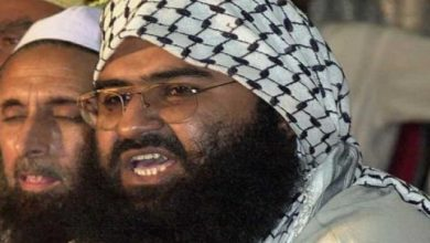 Photo of Azhar's Listing: India Says Step To Show Resolve Against Terror