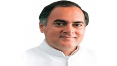 Photo of Rajiv Gandhi Used INS Viraat For Official Visit: Congress