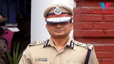 Photo of Bengal IPS Officer Reports For Duty At Home Ministry