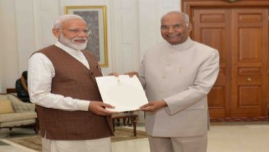 Photo of Modi Named Prime Minister, Invited To Form Government