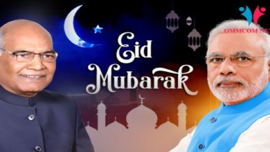 Photo of President, Vice President, Prime Minister Greet Nation On Id-ul-Fitr
